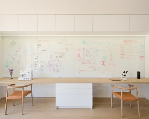 Best Modern Home Office Design Ideas & Remodel Pictures   Houzz