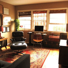 Traditional Home Office Jessica