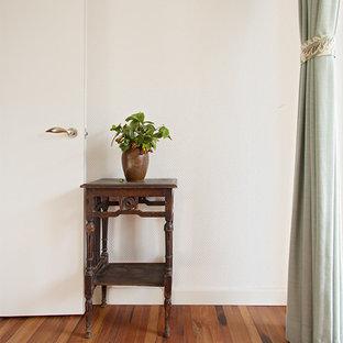 Idéer för att renovera ett litet orientaliskt arbetsrum