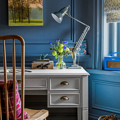 American Traditional Home Office by John Lewis & Partners