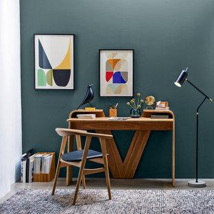 Ispirazione per uno studio moderno