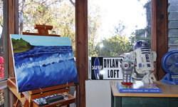 Kate's Studio