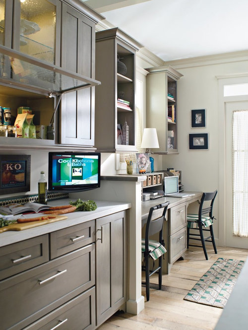 Best Farmhouse Home Office Design Ideas Amp Remodel Pictures