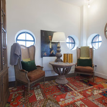 Textiles Rugs And Tapestries An Ideabook By Dana Veach