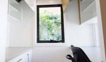 Kensington Kitchen & Study