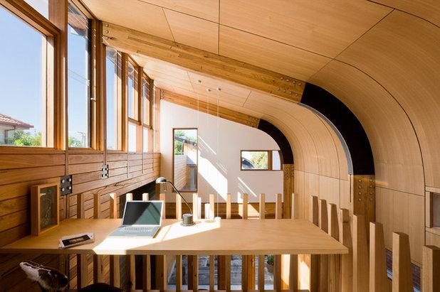 Design Workshop: Plywood as Finish
