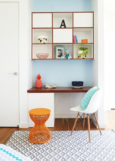 Stile Marinaro Studio by Donna Guyler Design