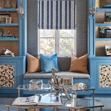 Kips Bay Decorator Show House Palm Beach 2019