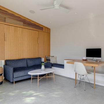 Kitchen Addition & Accessory Unit