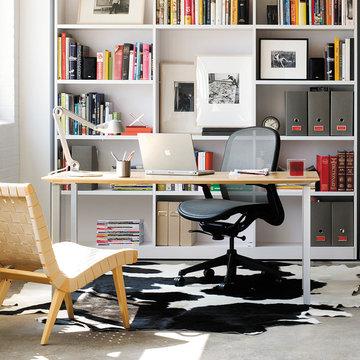 Knoll Chadwick Office Chair