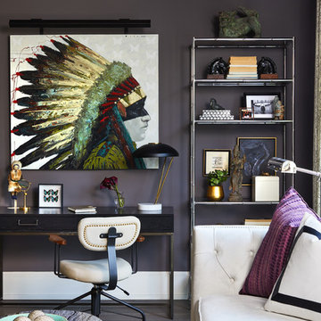 Lady Boss DC Pied-a-Terre