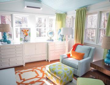 LaGrange Craft Room