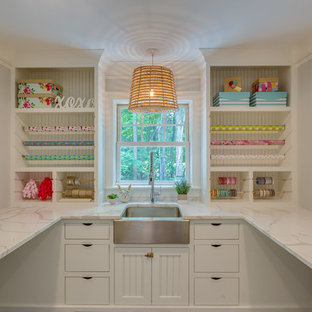 75 Most Popular Country Craft Room Design Ideas For 2019 Stylish