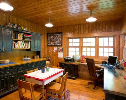 Tongue And Groove Pine Houzz