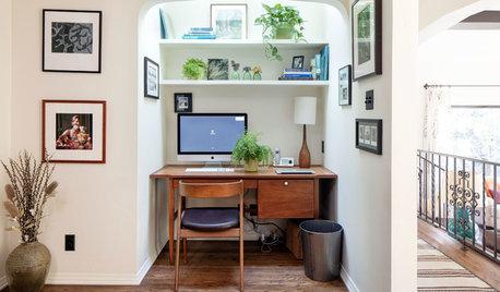 4 Ways to Ensure Your Home Office Has Best-Practice Lighting
