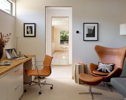 Foto e idee per uffici ufficio moderno for Idee per ufficio