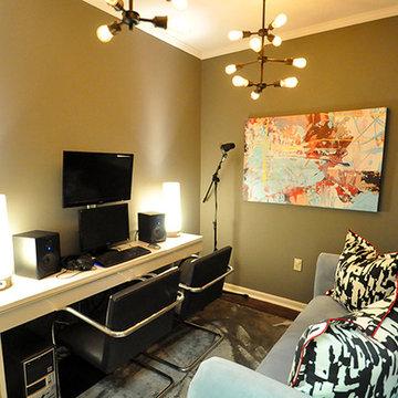 lassiter music studio