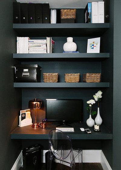 Bureau à domicile by My Bespoke Room
