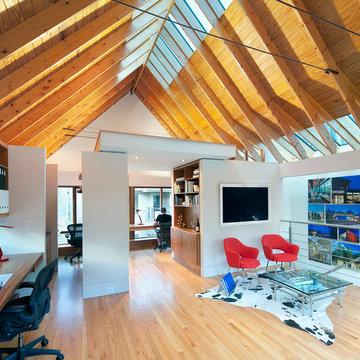 Laurel Hills Studio + Garage