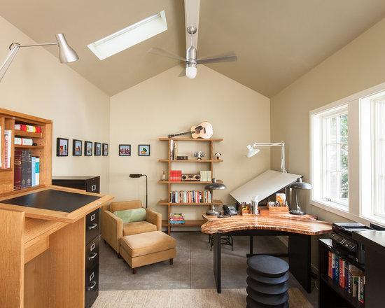 Detached Office Houzz