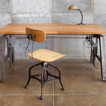LAXseries Height Adjustable Desk