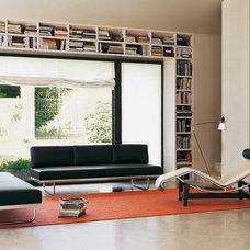 Modern Home Office by Manhattan Home Design
