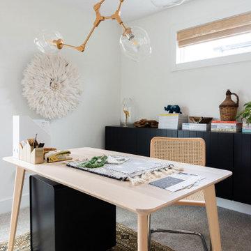 LDI Home Sweet Home Office