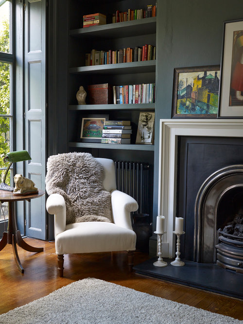 Best 30 Victorian Home Office Ideas Decoration Pictures Houzz