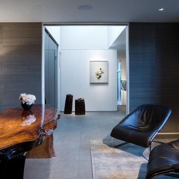 Lee Avenue Residence