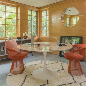 Lenox Avenue Residence