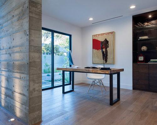 75 Modern Blue Study Room Design Ideas Stylish Modern Blue Study