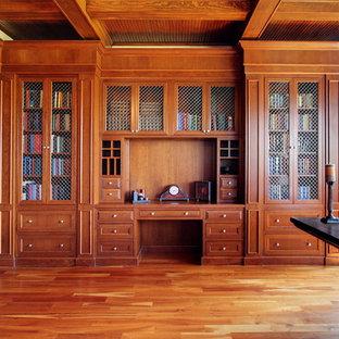 Klassisches Arbeitszimmer in Baltimore