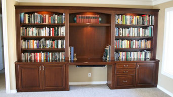 Library Study Office