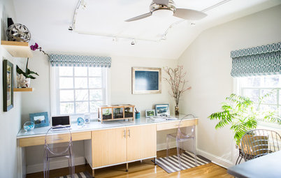 New This Week: 3 Home Offices That Know How to Work It