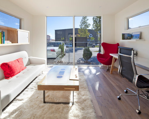 Modernes arbeitszimmer  Moderne Arbeitszimmer in Dunedin Ideen, Design & Bilder | Houzz