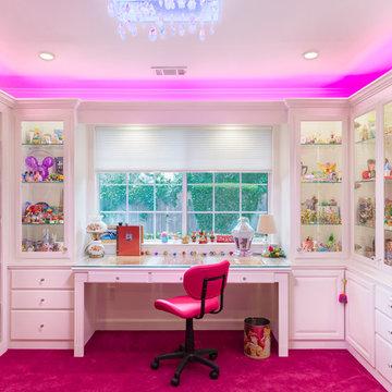 Lisa's Art Room