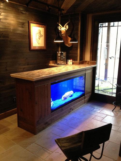 Aquarium Stand  Houzz