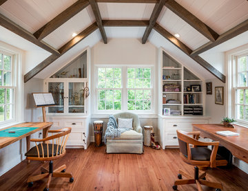 Locksley Residence | Glen Mills, PA