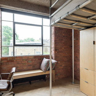 Loft Apartment, London NW5