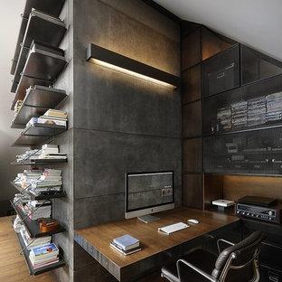Loft design, loft style in the interior