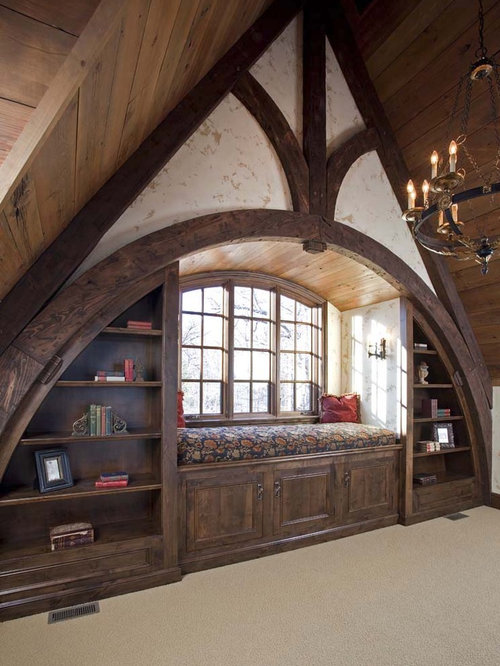 Tudor Style Windows Inspiration Tudor Style Windows  Houzz Decorating Inspiration