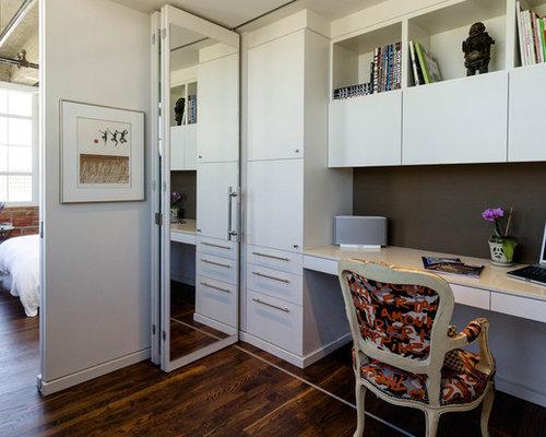 saveemail bi fold doors home office