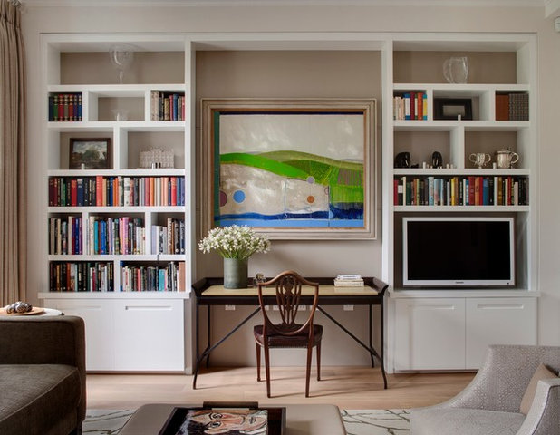 How to pick the perfect paint colours for light starved spaces for Interior designers london list