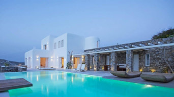 Look Upon These New Luxury Villas in Mykonos 2020
