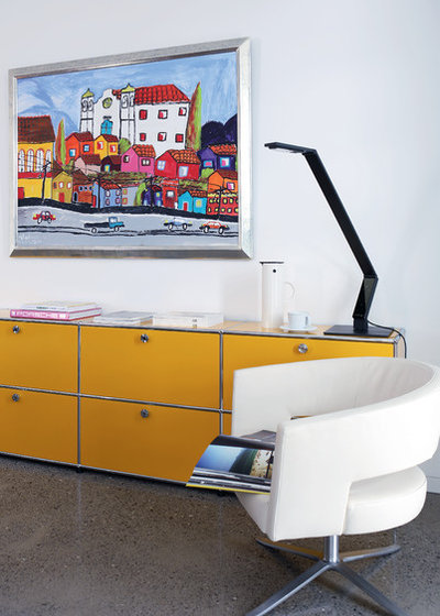 Contemporaneo Studio by LUCTRA®
