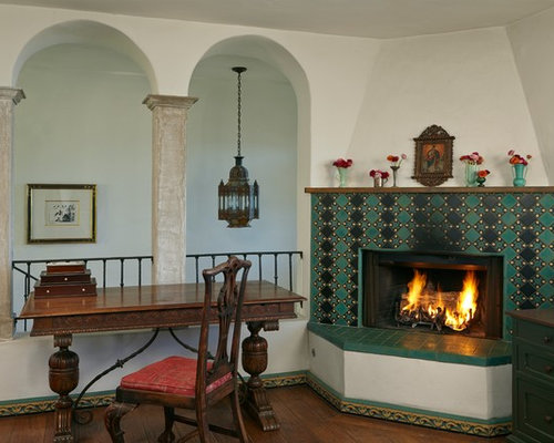 The Haute Couture of Fireplaces