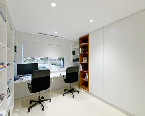 Perth Home Office Design Ideas Renovations Photos