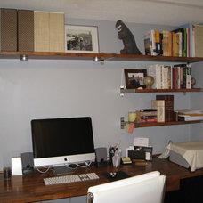 Modern Home Office Lyn