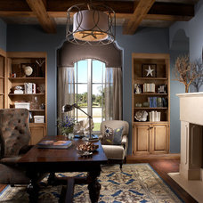 Traditional Home Office Mabelina