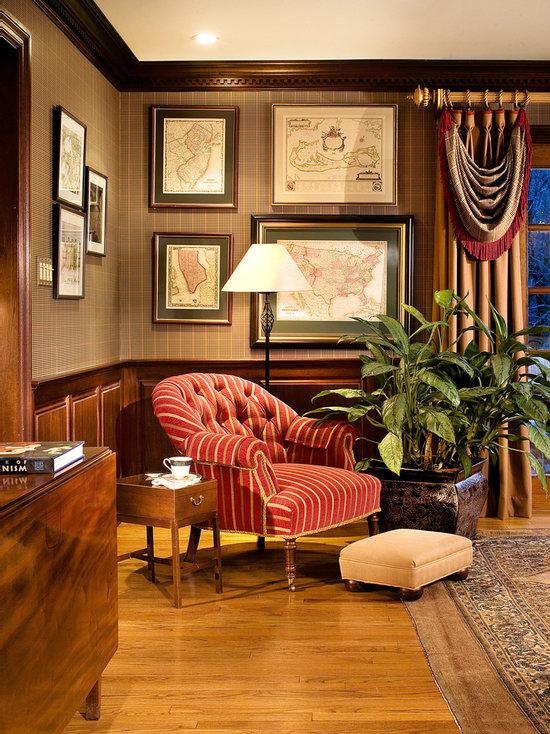 Ralph Lauren Home Office Design Ideas Remodels Photos